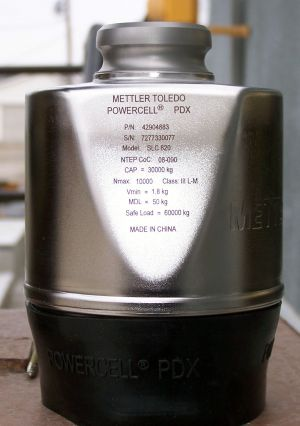 PDX Loadcell 2