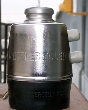 PDX Loadcell