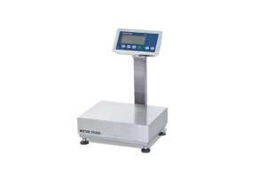 PBK989 with ICS429 Bench Scale