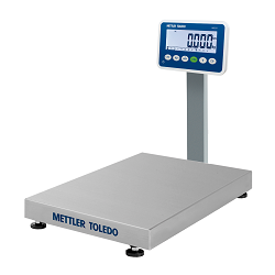 BBA321 Basic affordable bench scale
