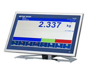 IND890 advanced weighing terminal