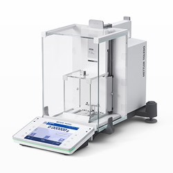 XPE Micro-analytical Balances