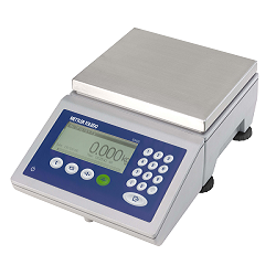 ICS435 Industrial Compact Scale