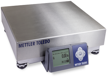Mettler Toledo BC Shipping Scales