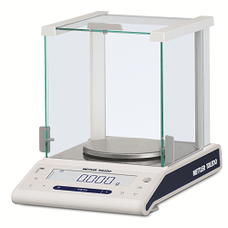 ML-T Analytical Balances