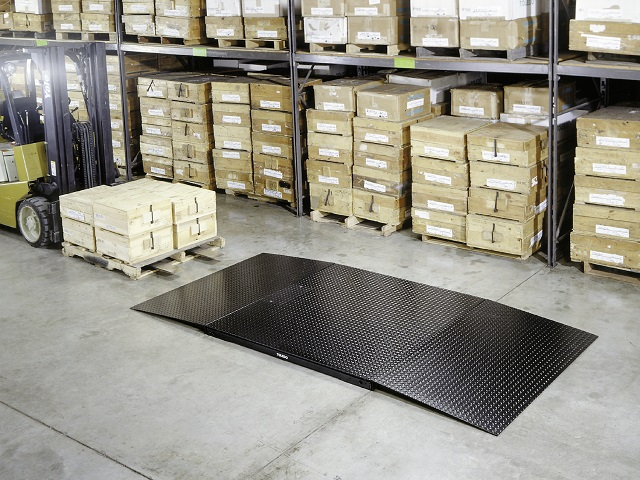 Floor and Counting Scale Rentals