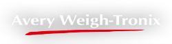 Avery Weigh-Tronix Site Logo
